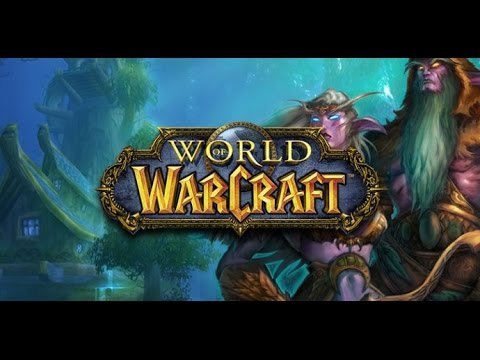 The Two Handed Fury or Slam Spec - Vanilla WoW Warrior Build by RobAndDan