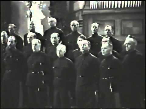 Don Cossack Choir ,  Kol Slaven , Коль славен 1930