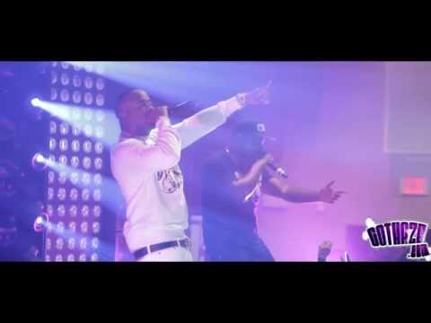 Yo Gotti Performing Live At Visions Entertainment Complex in Greensboro, NC