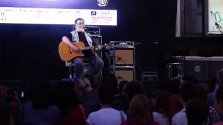 Alexandru Andries - Am Pneumonie (Live la Folk You 2014 Bucuresti)