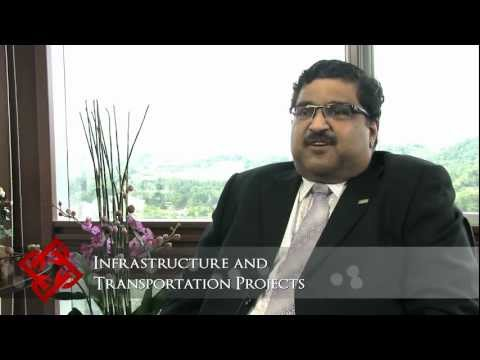Executive Focus: Prakash Chandran, President & CEO, Siemens Malaysia