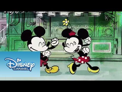 mickey-mouse:-o-casal-adorável
