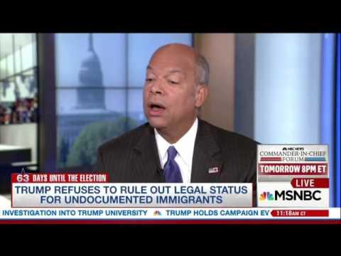MSNBCs Mitchell Frets Pejorative of Pro Trump Moms Calling Illegals Illegal Aliens