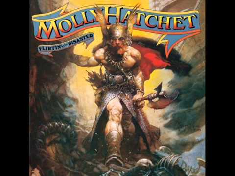 flirting with disaster molly hatchet album cut song video online song