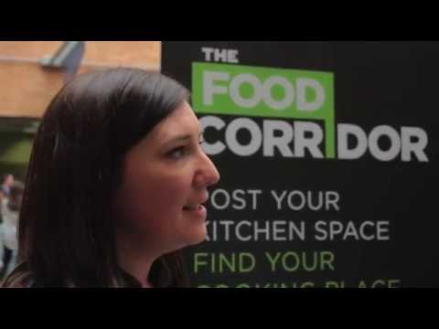2016 Food+City Silver Prize Winner: The Food Corridor