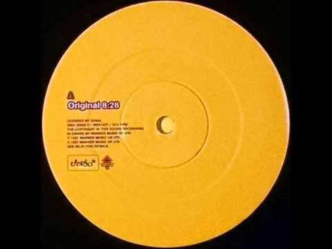 {Vinyl} Dario G - Sunchyme (Original Mix)