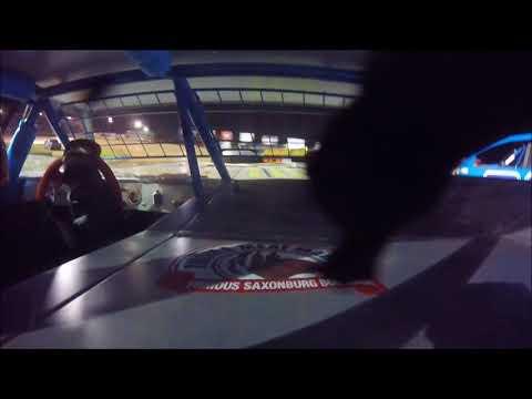Brett McDonald Feature Lernerville Speedway 5/18/18 IN-CAR