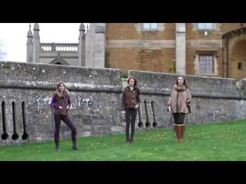 The Manners sisters at Belvoir Castle: Meet Britain's best loaders   Tatler UK