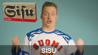In Finland We Have This Thing Called... SISU
