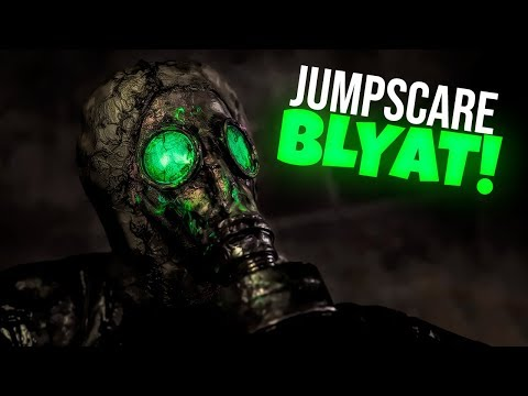 Chernobyl Horror Game!! STALKER x Fallout  -Chernobylite Demo Gameplay