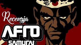 Afro Samurai (PS3/X360) - recenzja