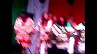 Scg Karukuri live - Maraka & Sambura