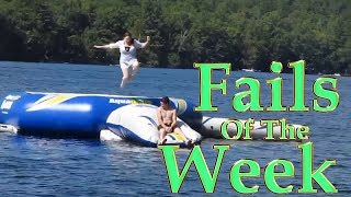 Fails of the Week #4 - August 2019 | Funny Viral Weekly Fail Compilation | Fails Every Week