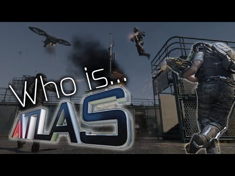 What is the Atlas Corp - Call Of Duty Advanced Warfare Story Info