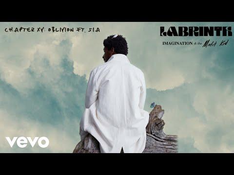 Labrinth - Oblivion