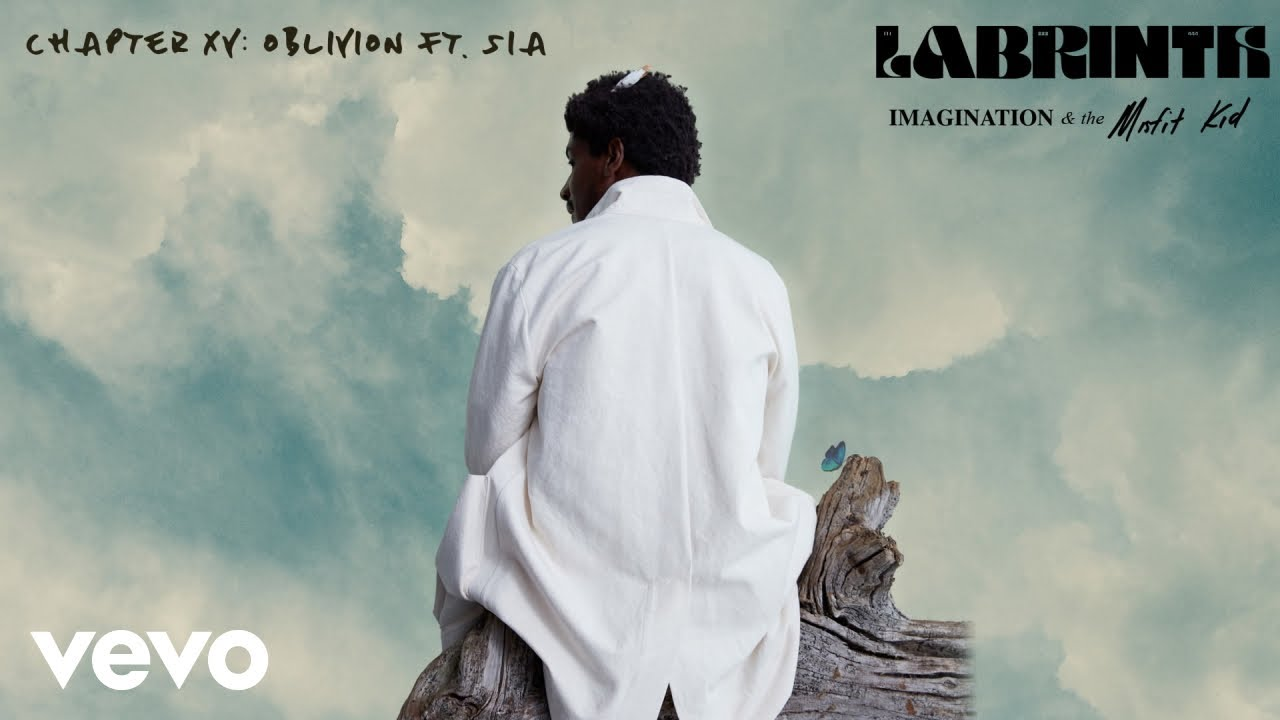 Labrinth - Oblivion (Official Audio) ft. Sia