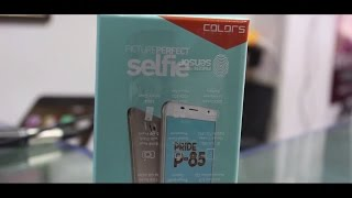 ||IT GALLERY|| Colors Pride P85 REVIEW