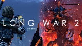 Long War 2 - The Longening (XCOM 2 mod)
