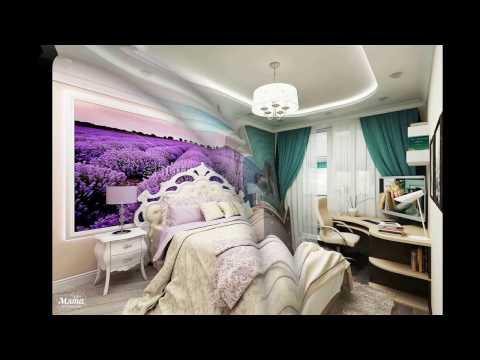 Дизайн интерьера квартиры, Екатеринбург - Студия Мята