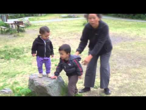Nhia Long's family (Alaska) Part 3