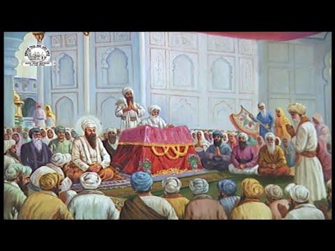 Bhai Amarjit Singh Taan - Jaano Jot Na Pucho Jaati | Shabad Gurbani Kirtani
