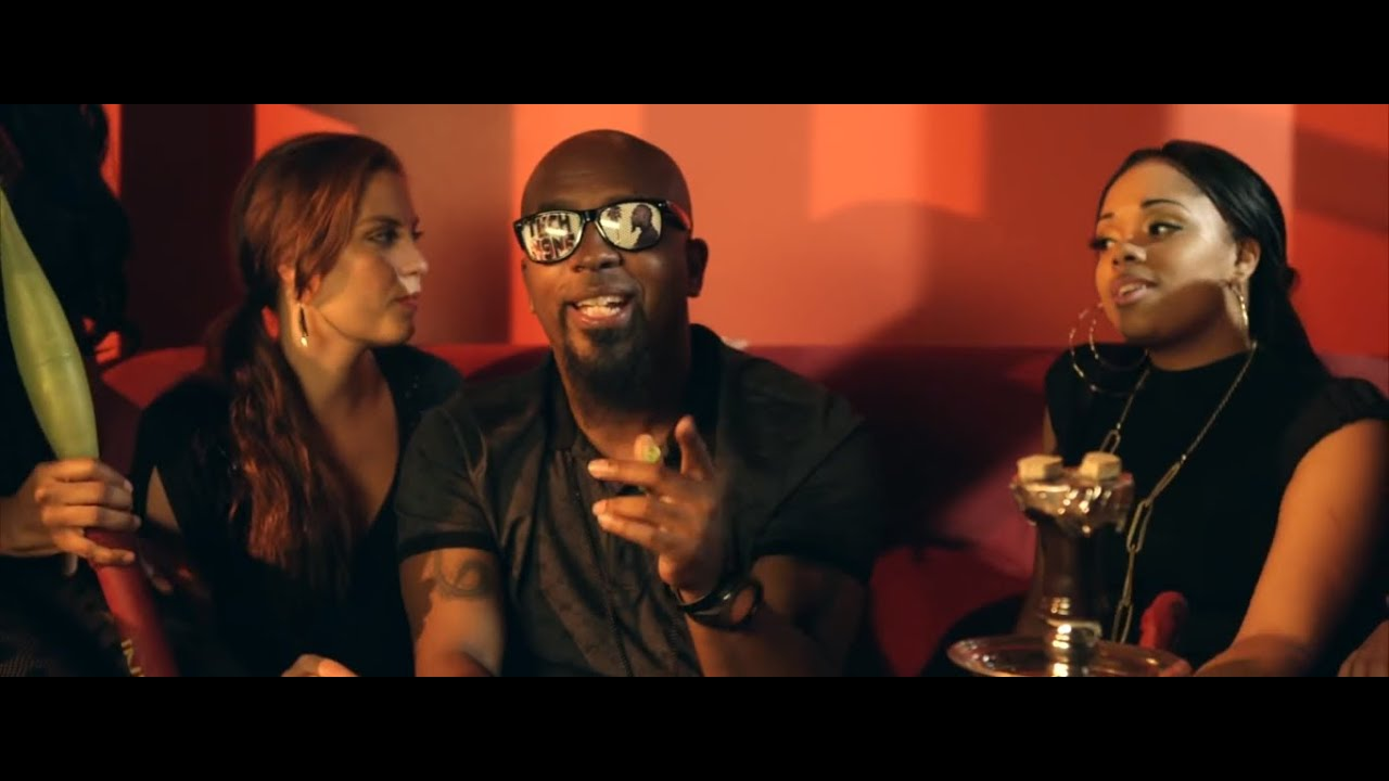 Tech N9ne - Party The Pain Away (Feat. Liz Suwandi)  - Official Music Video