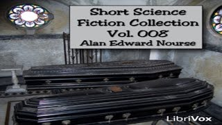 Short Science Fiction Collection #8