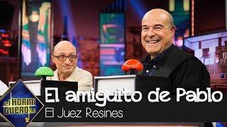 Antonio Resines: