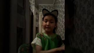 Алима 7 лет. Разноцветные платья(6)