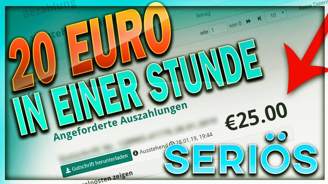 seriös geld verdienen mit dem internet wie kann man in deutschland viel geld verdienen mit 15