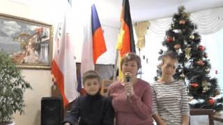 Отзыв наших гостей о встрече Нового Года в санаторий Сакрополь