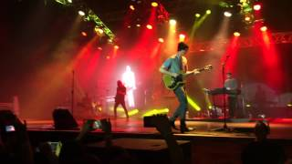 A-Ha - You Are the One - Live at Net Live Brasília - 06/10/2015
