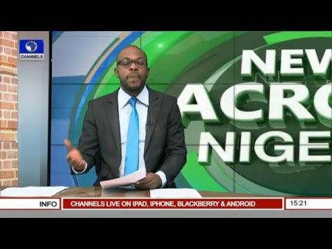 News Across Nigeria: DPR Seals Filling Stations For Illegal Practices Pt.2