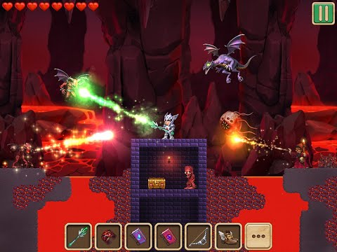 Adventaria: 2D World of Craft & Mining - Apps on Google Play