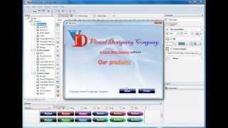 How to create an interactive CD/DVD menu using Autoplay Menu Designer 5