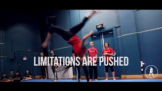 Gambar cover [HD] INVINCIBLE ATHLETES ACADEMY | Tricking Classes