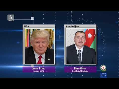 Azerbaijan News 30 05 2018