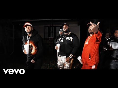 Philthy Rich, Peezy - Can't Wait (Official Video)