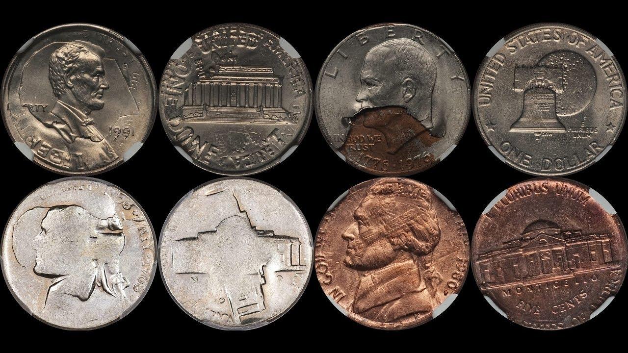 2017 coin errors