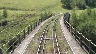 Kolejowa Rumunia