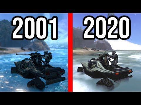 why. EVERYONE HATES Halo Master Chief Collection PC Review 😡 2020 Halo Reach PC Review (do not buy)