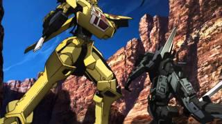 Break Blade AMV [720p-HD]