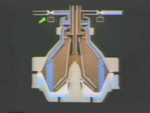 Alfa Laval Purifier  Training Video