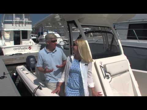 New England Boating: Portland, ME