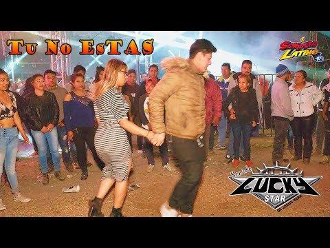 LO NUEVO //TU NO ESTAS// LUCKY STAR //SAN APARACIO 26 DE OCTUBRE 2018