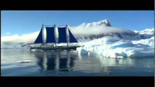 Mission Antarctique teaser