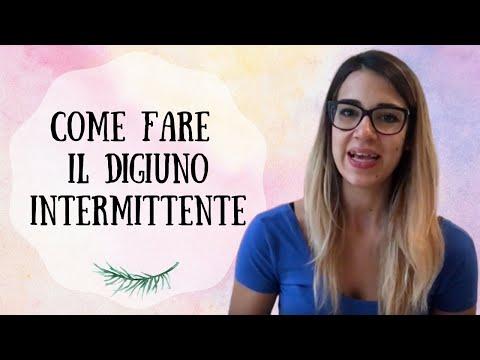 Come fare il DIGIUNO INTERMITTENTE per le DONNE | SECONDA PARTE