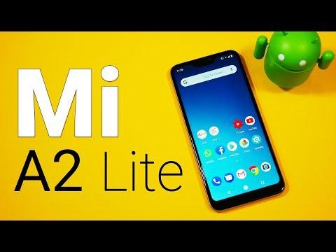 Review: Xiaomi Mi A2 Lite (Deutsch) | Viel Smartphone für wenig Geld