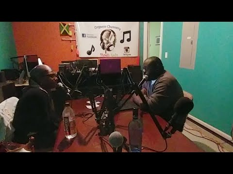 Organic Chemistry Live Every Sunday From 2pm -4pm