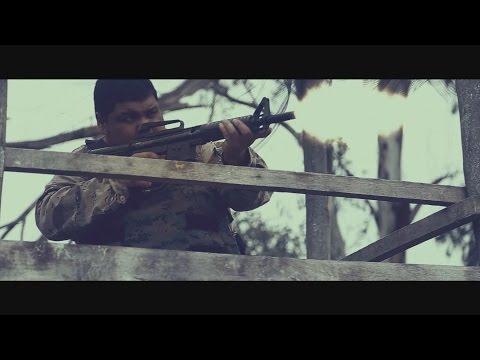 Cartas de Guerra | Alan Mc ft Sony & Lowbatt | VIDEO OFICIAL